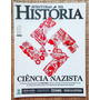 Revista Aventuras Na História - Ciência Nazista / Ed. 105