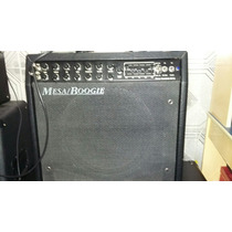 Mesa Boogie Dual Caliber Dc 3 Valvulas Novas