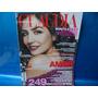 Revista 6 Claudia Bonita E Sexy Tranquild Leticia Sabatella