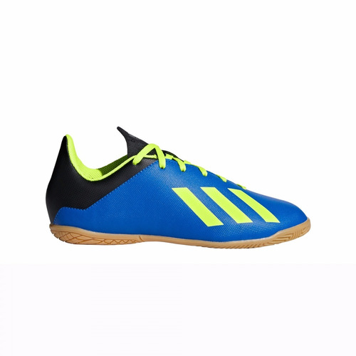 Tenis Futsal adidas X Tango 18.4 In J Infantil Original + Nf 95015f598a87a