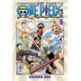 Mangá One Piece Todos Os Volumes - Panini
