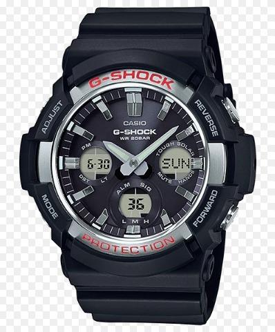 a0d30d1b594 Relogio Casio G-shock Gas-100b Gas-100 Tough Solar Cronometr