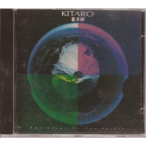 Cd Kitaro - The Light Of The Spirit - Raro