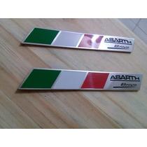 Emblema Italia Fiat Abarth Bravo