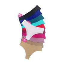 855eceeccd10c5 Busca kit calcinha sem costrura com os melhores preços do Brasil ...