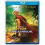 Bluray - Thor Ragnarok - Chris Hemsworth Original - Lacrado