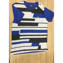 91af3cca217 Camiseta Colmeia Lacoste 3d Arco Iris Masculina Peruana Top à venda ...