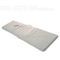 Colchonete De Massagem Wp Branco/preto