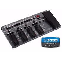 Pedaleira Boss Me-80 Multi-feitos - Original - Loja - Nf