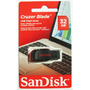 Pen Drive Sandisk 32gb Cruzer Blade Lacrado Original