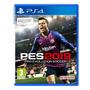 Pro Evolution Soccer  - Pes 2019 - Pes 19 Ps4