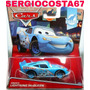 Disney Cars Dinoco Mcqueen Azul +300 Mod Frete Barato