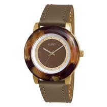 Relógio Euro Feminino Vyronas Eu2035oq/2m.