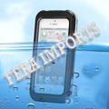 Capa Case A Prova Dágua Iphone5  Pronta Entrega