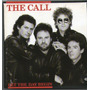 Cd The Call - Let The Day Begin - Novo***