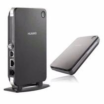 Roteador Wifi E Fwt Huawei B260a - Internet 3g Original
