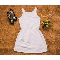 Vestidos Curtos Branco Atacado Festa Ano Novo Suplex 4pcs