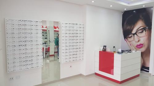 ed316b953152c Painel Expositor Fabrica De Oticas Oculos Expositor. R  599