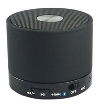 Mini Portable Speaker - Preto