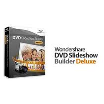 Wondershare Dvd Slideshow Builder Deluxe V6.7.0