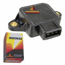 Sensor Tps Posiçao Da Borboleta Tipo 1.6 Mpi Fiat 0280122001