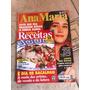 Revista Ana Maria 285 Alessandra Negrini Decoração E458 Original