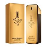 Perfume Paco Rabanne 1 Million 200ml Original Lacrado