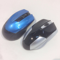 Mouse Wireless Sem Fio 2.4ghz Usb Alcance 10m Notebook Pc