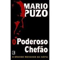Livro - O Poderoso Chefão - Mario Puzo