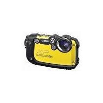 Câmera Digital Fujifilm Finepix Xp70 A Prova D