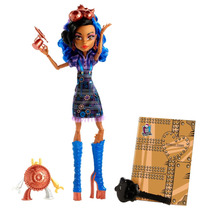 Monster High Art Class Robecca Steam - No Brasil - S/juros