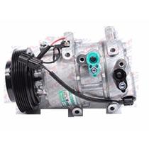 Compressor Ar Condicionado Kia Sportage 2011 Novo S/ Juros