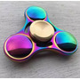 Fidget Hand Spinner Anti Stress Finger Toy Metal