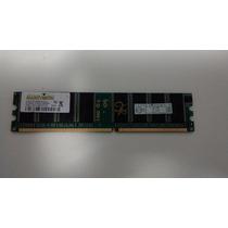 Memória Desktop Markvision 1gb Ddr1 400mhz Pc3200 Cl3
