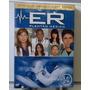 E. R. - Plant�o M�dico - 14� Temporada 5 Dvds Original
