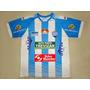 Camisa Oficial Ivinhema Futebol Clube - Mato Grosso Do Sul
