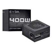 Fonte Atx 400w Real Standard 100-n1-0400-lo Evga