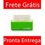 Eco Obd2 Gasolina Ou Álcool Economia De Ate 15% Carro R$#