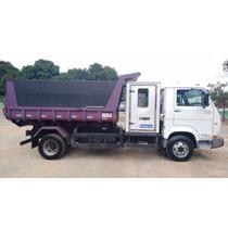 Caminhão 3/4 Usado Vw 8120 2011