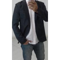 Blazer Masculino Slim Fit Importado
