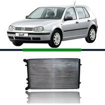 Radiador Golf 00 / Audi A3 1.6/1.8 T C/ar