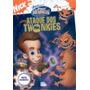 Dvd Original Jimmy Neutron - Ataque Dos Twonkies