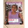 Revista Crochê 4 Saias Conjuntos Blusas Tops Bolsas Vestidos
