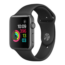 Apple Watch S3 Series 3 42mm Gps Prova D'água Lacrado