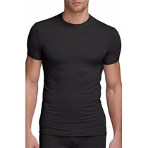 Camisa Térmica De Compressão Manga Curta Lance 2º Pele Nb055