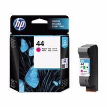 51644m Cartucho Hp 44 Original Magenta