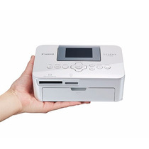 Mini Impressora Fotográfica Canon Selphy Cp1000 10x15 3x4