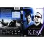 K-pax O Caminho Da Luz Filme Drama Dvd Original E Lacrado