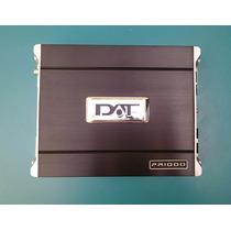 Modulo Amplificador Mono Dat Pr1000-1000w Rms 2 Ohms