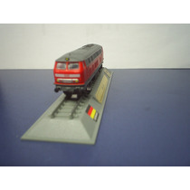 Miniatura De Trem (locomotiva) Br-218 - Delprado Collection
